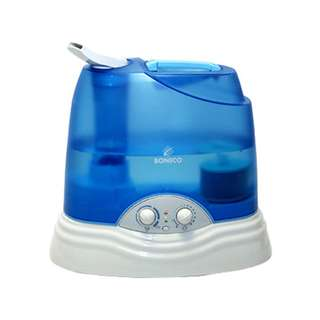 ULTRASONIC HUMIDIFIER (Swiss brand)