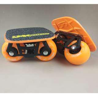 JMK Skate (custom 4)