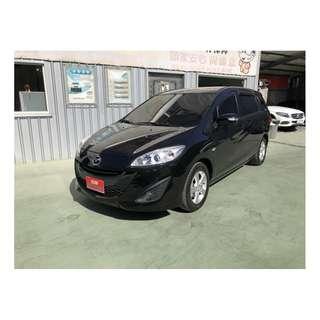 【SUM尼克汽車】2012 Mazda5 五人座 2.0L