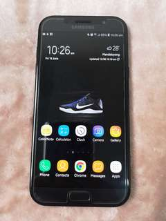 For Sale: Samsung A7 2017