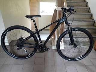 Giant Talon 2 Bike / Bicycle