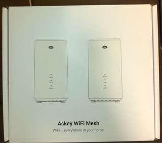 Askey Wifi Mesh