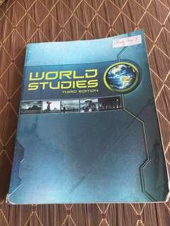 World Studies 3rd Edition