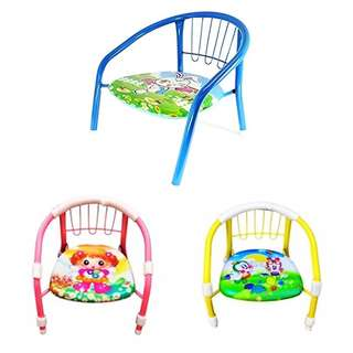 BABY CHAIR WITH SOUND ( 10-113-03 )