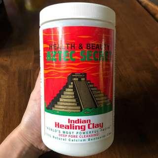 Aztec Secret Indian Healing Clay 2 lbs.