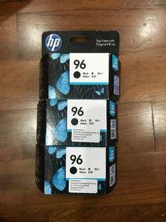 HP Ink Cartridge No 96