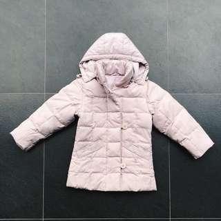 Unisex Winter Jacket Kids