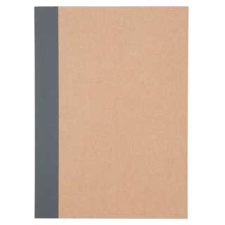 muji A6 notebook 📓