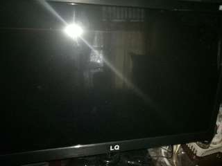 Monitor led tv