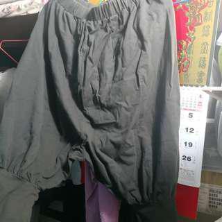 褲&裙x5
