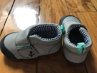 Carter's Every Step Stage 3 Boy Shoe