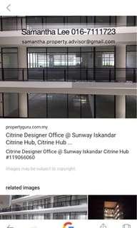 Sunway Citrine Medini Johor Bahru