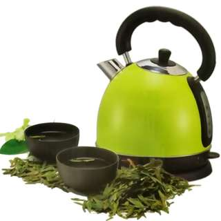 Khind EK260 stainless steel 304 electric kettle