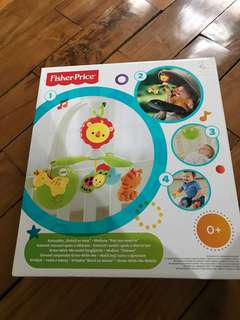 Fisher Price Grow-With-Me Mobile