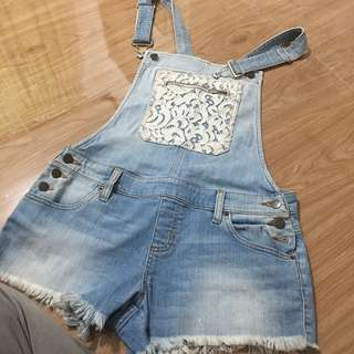 Authentic Guess Jumper