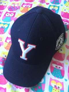 Yonsei Korean University cap