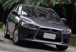 Mitsubishi 三菱Fortis 2012年