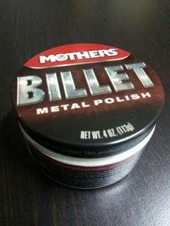 (BN) 4oz Mothers®  Billet Metal Polish (ZN2NQE2G)