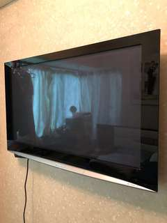 "Panasonic Viera 42"" Plasma TV"
