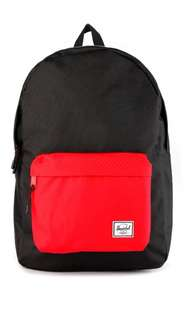 Herschel backpack (two tone)