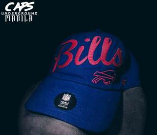 47 Brand NFL ( Caps Underground Manila )