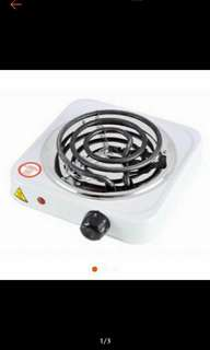 Hot plate Single Electric Stove