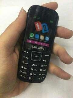 CLASS A SAMSUNG KEYPAD PHONE