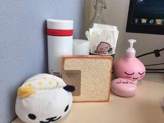 DayCraft Make my day bRead Notebook 麵包記事本 麵包日記