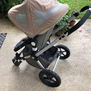 Bugaboo Cameleon Stroller (used)