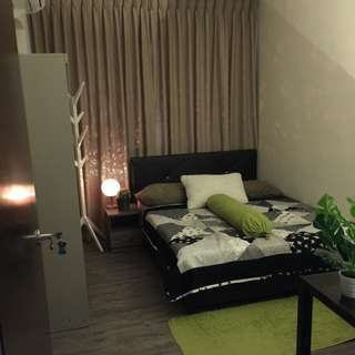 New Common Room for Rent- Sembawang