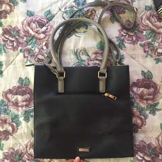 Call it spring bag