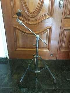 Yamaha lightweight cymbal stand.