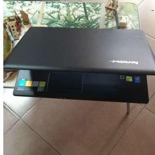 "(二手)Lenovo G50-70 15.6"" i5 4258U,4G/8G,500G/128G SSD,GT820 2G Laptop 95%NEW"