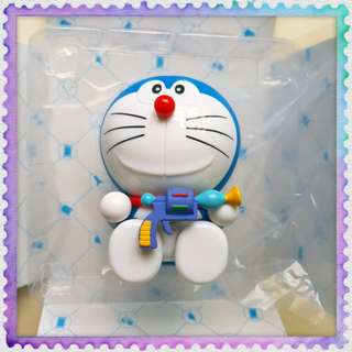 Doraemon Hard Toy Model 100 Resin Figure Collection ser2