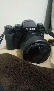Fujifilm XT 1