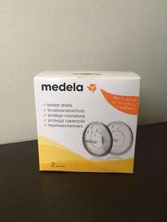 Medela Breast Shells for Sore Nipples