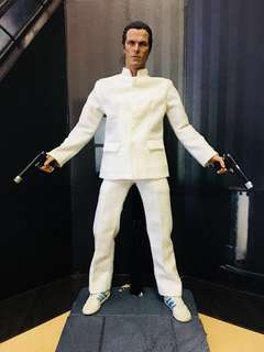 (CLEARANCE) 1/6 christian bale equilibrium