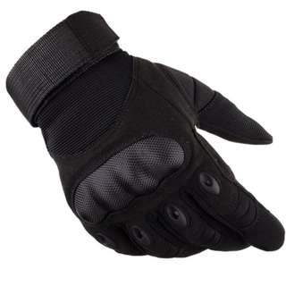 *SALE*BRAND NEW MOTORCYCLE GLOVES / BIKE GLOVES (Touch Screen)