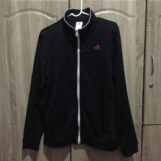 Original Adidas Black Jacket