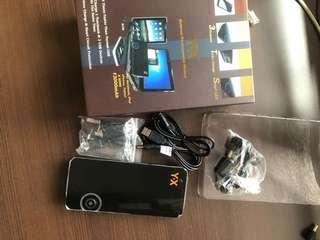 Y+X 電腦notebook 尿袋 13000mAh 99% 新