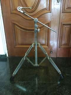 Canopus Heavyweight Cymbal Stand