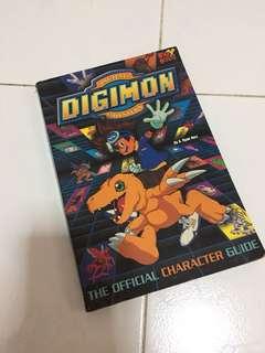 Digimon Handbook