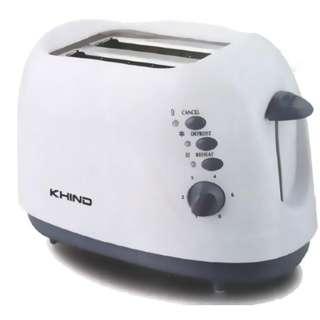 Khind BT102 bread toaster