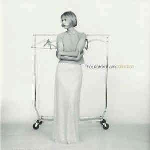 arthcd JULIA FORDHAM The Collection CD (Happy Ever After etc)