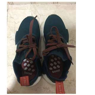 e8c2a25c4ad8 BRAND NEW Adidas R1 NMD Trail (Size US7)