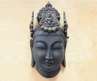 Japanese Buddha Statue From Nara