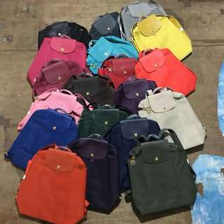 Lc Backpack