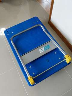 Jasmine 300KG Trolley for moving