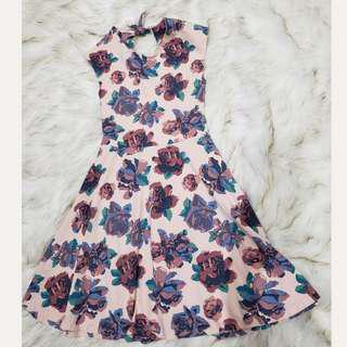 Aritzia Talula Palmetto Floral Dress Xs