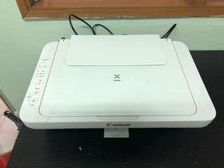 Canon Printer MG2570